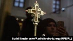 МВС: священнослужителі є в групі найбільшого ризику зараження вірусом