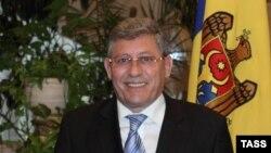 Лидер Либеральной партии Молдовы Михай Гимпу.