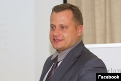 Юрий Трачук