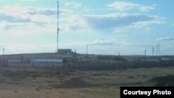 Қарағанды облысындағы Қаражал қаласындағы түрме. (Көрнекі сурет)