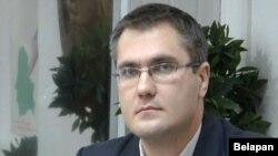 Вадзім Гігін