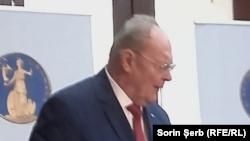Acad. Alexandru Surdu