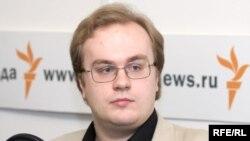 Aleksandr Gnezdilov