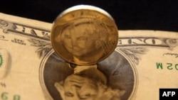 Прогнозы, что евро поборол доллар, оказались преждевременными.
