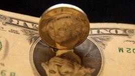 Международный курс доллара