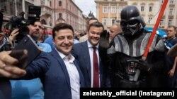 Звільнення Богдана: 9 місяців роботи на посаді голови Офісу президента у 15 фото