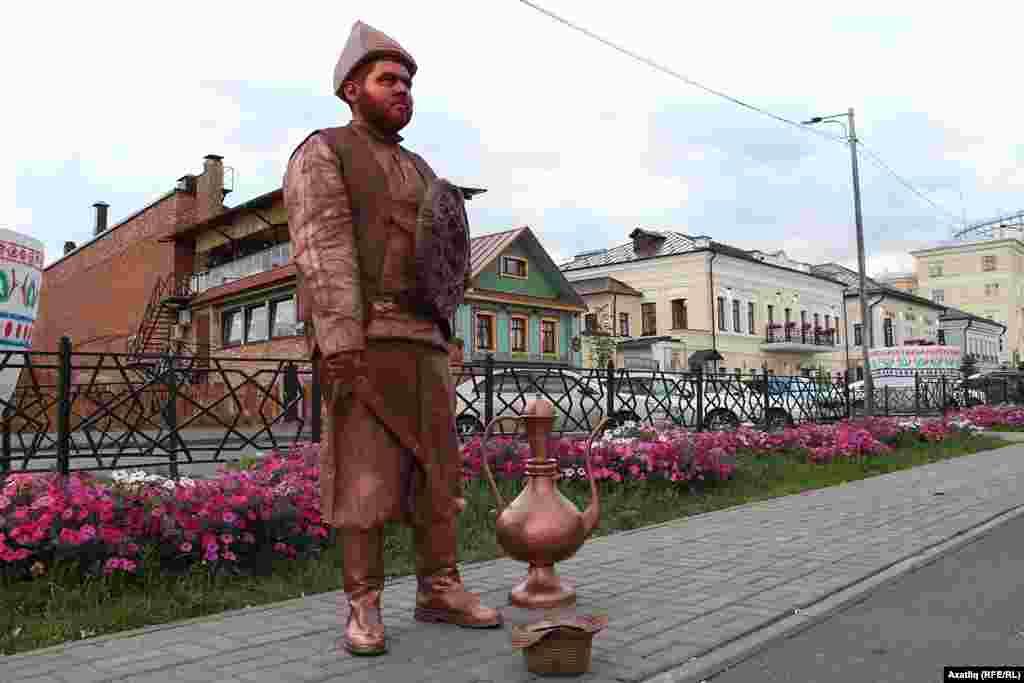 Борыңгы татар гаскәрие