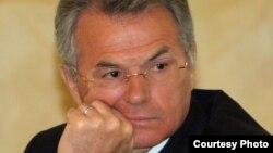Виктор Храпунов.