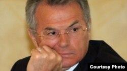 Виктор Храпунов, бывший аким Алматы.