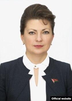 Ірына Рынейская
