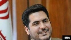 مهدی خورشیدی آزاد، داماد محمود احمدینژاد