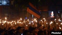 Проект Европа: печальный юбилей Армении