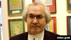 Нәҗип Нәккаш
