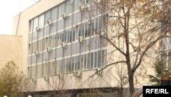 Ndërtesa e Kuvendit të Ksoovës