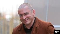 Материалы Ходорковских чтений будут переданы Михаилу Ходорковскому; это пообещал адвокат Юрий Шмидт.