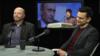 Илья Яшин: мужские вопросы Кадырову и Путину