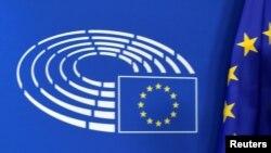 Европарламент. Логотип