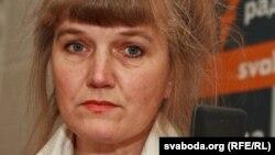 Тацяна Манёнак