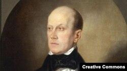 Петр Чаадаев (1794 - 1856)
