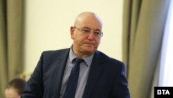 Министърът на околната среда Емил Димитров утвърждава графиците за използване на вода от язовирите