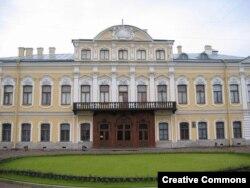Музей Анны Ахматовой в Санкт-Петербурге