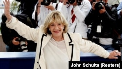 Жанн Моро. 2005-жыл