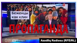 Rusiya televiziyası