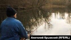 Несколько рыбаков в Керчи были выявлены на реке Мелек-Чесме при проведении контрольной проверки (иллюстрационное фото)