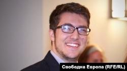 Кал Атанасов