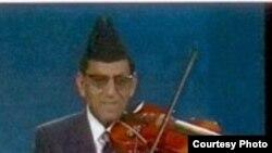 الموسيقار صالح الكويتي في آخر حفلاته الغنائية