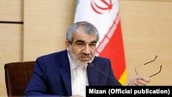 عباسعلی کدخدایی، عضو حقوقدان و سخنگوی شورای نگهبان