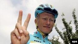 """По мнению экспертов, Алесандр Винокуров – главный фаворит """"Тур де Франс-2007"""""""