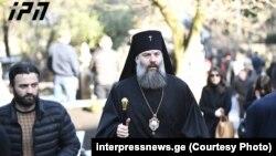 კათოლიკოს-პატრიარქის ტახტის მოსაყდრე, მიტროპოლიტი შიო