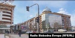 Najviše položenih azbest cementnih cijevi ima u Podgorici (na fotografiji), a najmanje u Šavniku