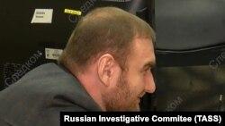 Рауф Арашуков на допросе. 30 января, 2019