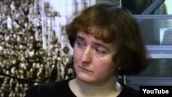 Ирина Адельгейм