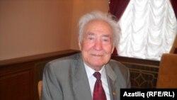 Нәжиб Асанбаев