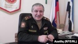 Риф Вәлиев