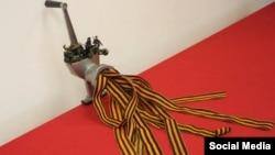 """Выставка """"Мы победили"""""""