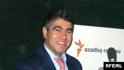 İqtisadçı Vüqar Bayramov, 27 oktyabr 2006