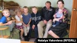 Унгеры собираются уезжать в Германию всей семьей