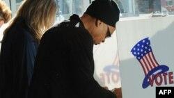 Ilustrim nga zgjedhjet e kaluara më 2010