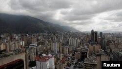 د ونزوئلا پلازمېنه کاراکاس