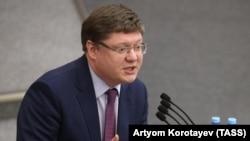 Deputat Andrey Isayev