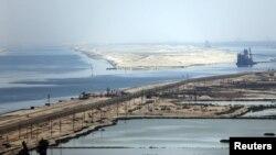 Kanali i Suezit