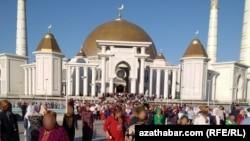 Гыпжак, Туркменистан
