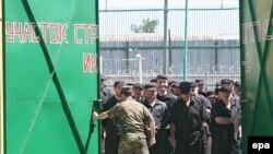 1994-95-ci illərdə Azərbaycanda siyasi məhbusların siyahısı 716 nəfərə çatıb