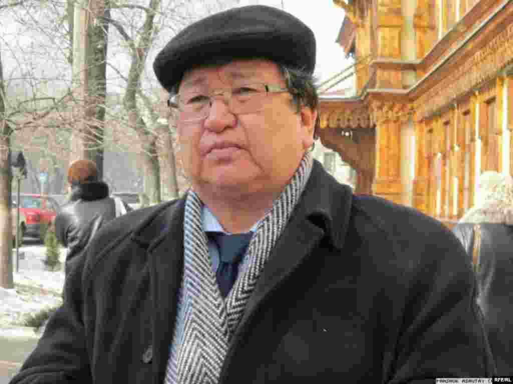 Казахстан. 28 февраля – 4 марта 2011 года. #18
