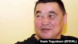 Ramazan Esergepov