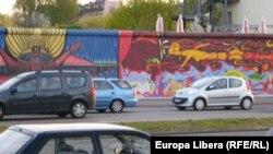 Zidul berlinez ca memento